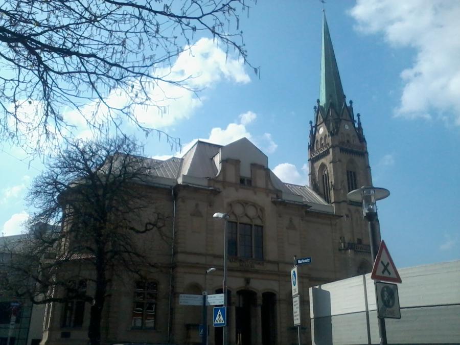 Lese- und Literaturtreff Hohenlimburg zu Gast im Osthaus Museum