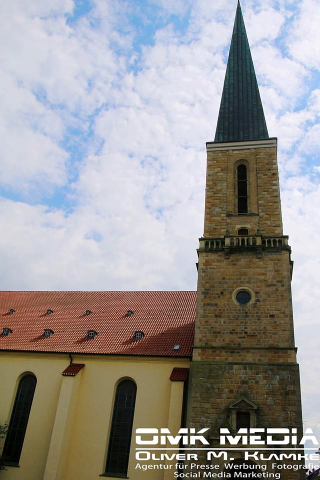 Max-Reger-Musikschule: Adventskonzert des Sinfonieorchesters in der Johanniskirche