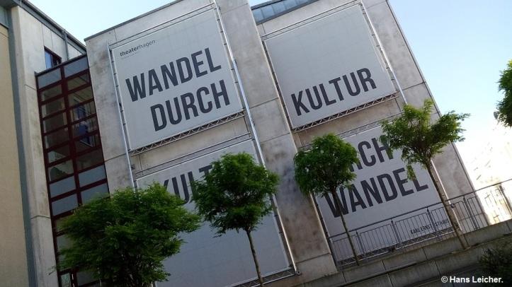 Theater Hagen Lutz Hagen