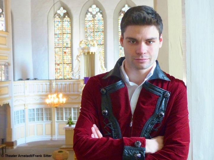Johann Sebastian Bach bekommt eigenes Musical in Thüringen