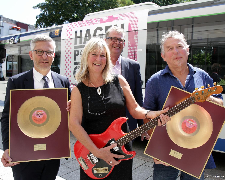 Coverwettbewerb für Hagener Nachwuchsmusiker