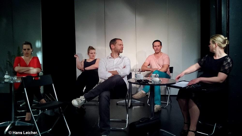 """""""Fremdgehen will gelernt sein"""" – Komödie im Theater an der Volme"""