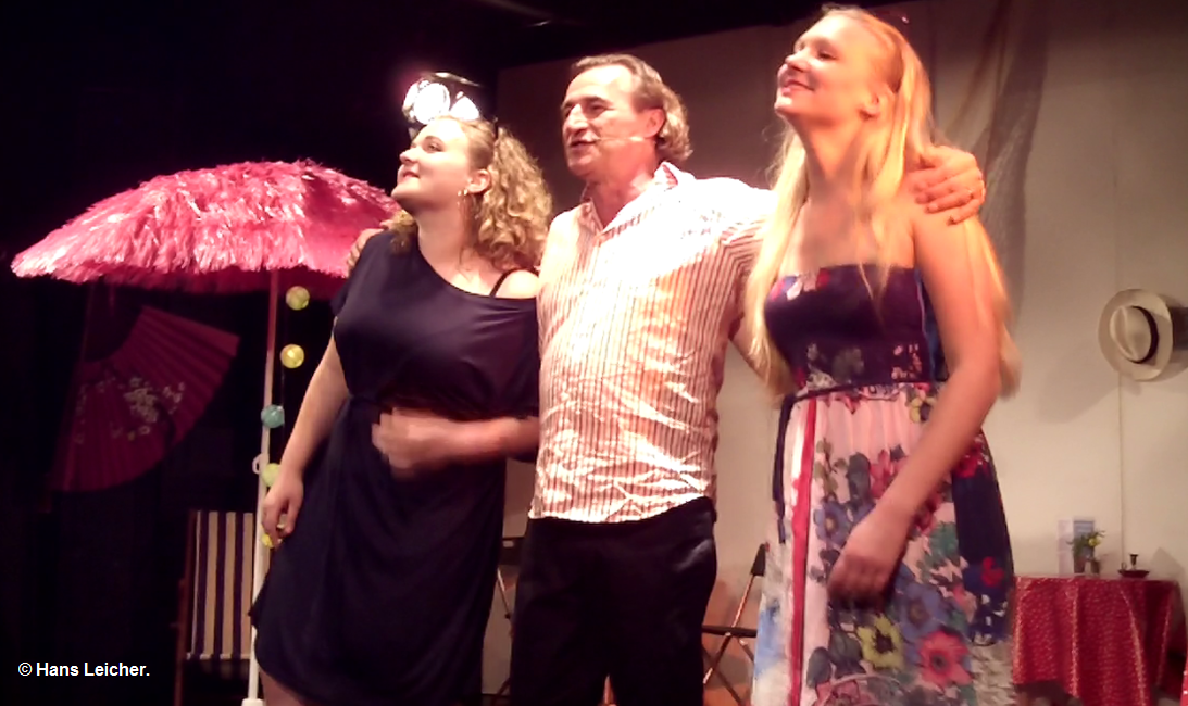 Sommertheater im Theater an der Volme | VIDEO