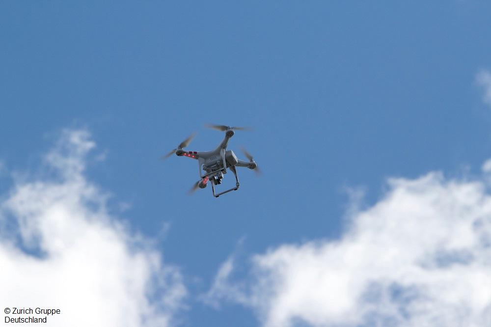 Sicher fliegen – Tipps für alle Drohnenpiloten: Was es zu beachten gilt