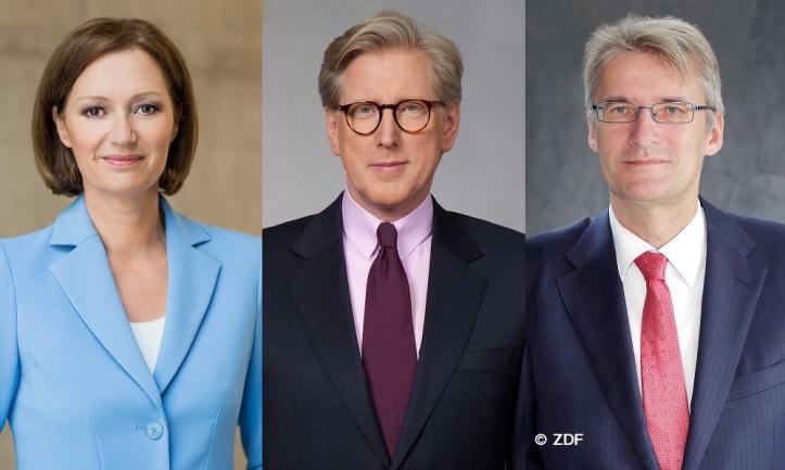 ZDF-Personalien