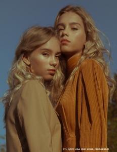 Lisa & Lena: Moderations-Debüt bei THE DOME