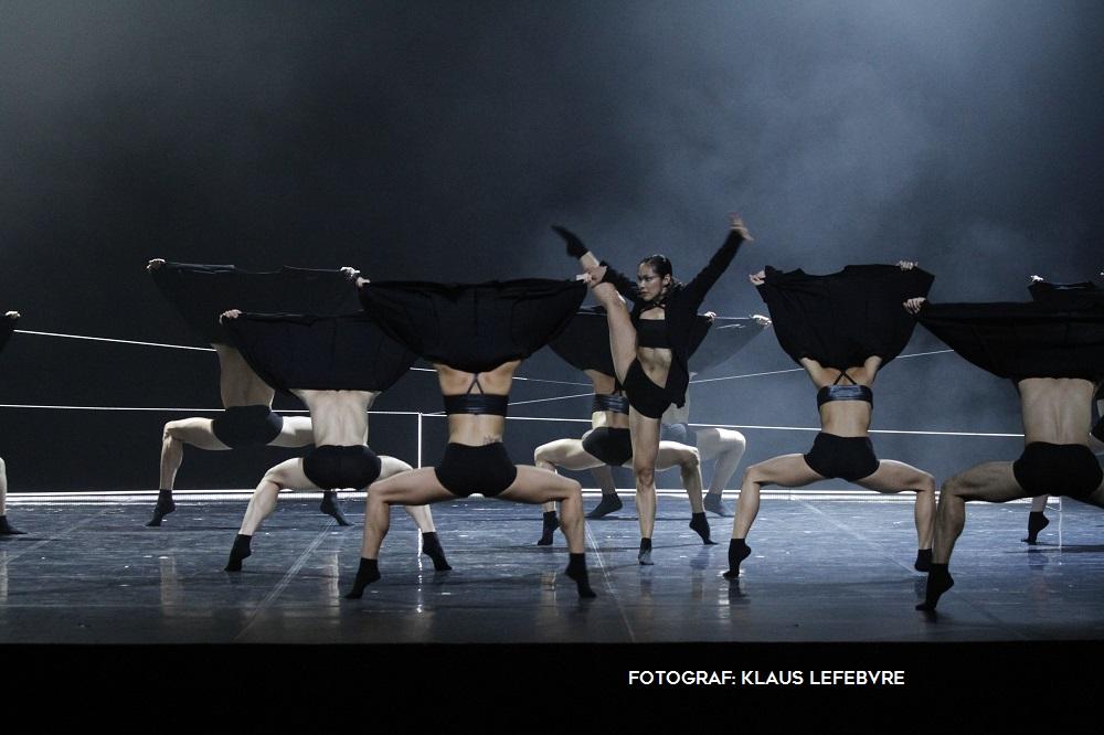 """""""MOVE ON"""" – Uraufführung im Theater Hagen"""