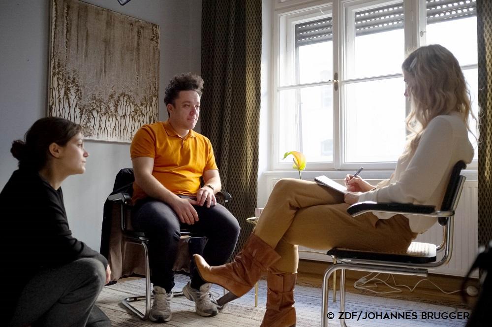 """Drehstart für ZDF-Web- und -TV-Serie """"Fett und Fett"""""""