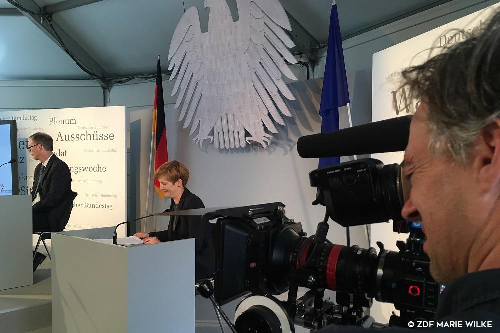 """ZDF-Dokumentarfilm """"AGGREGAT"""" ausgezeichnet"""