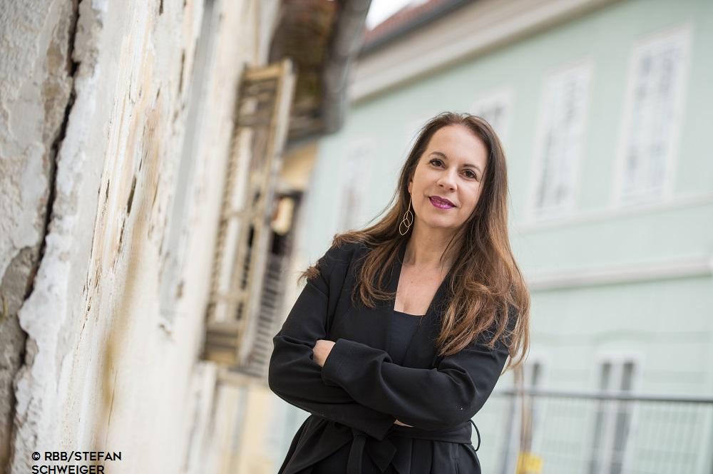 Kulturradio vom rbb vergibt Walter-Serner-Preis 2018 an Isabella Straub und Rolf-Bernhard Essig
