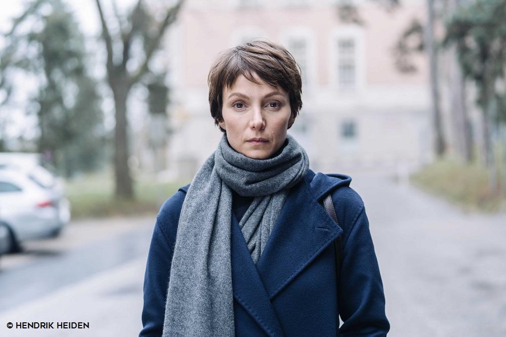 """""""Im Schatten der Angst"""": ZDF dreht Thriller mit Julia Koschitz"""