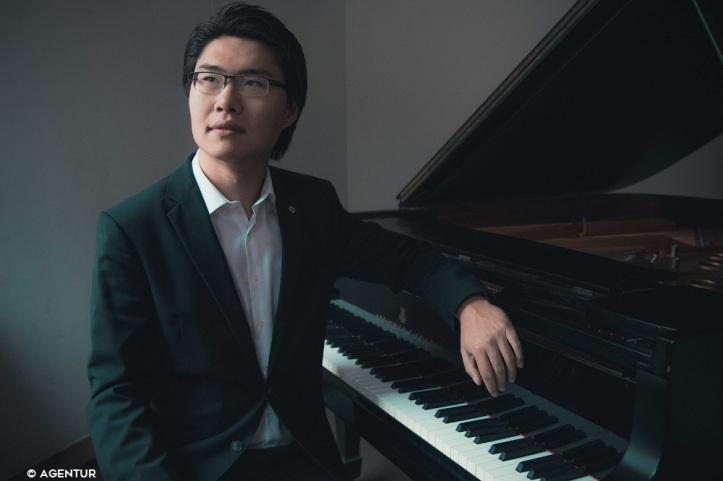 Guo, Yuhao (c) Agentur
