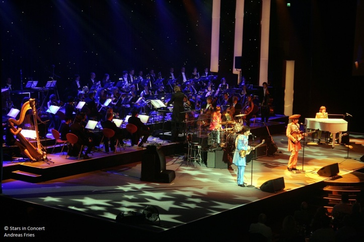 "In ""The Beatles go Philharmonic"" trifft Pop auf Klassik"