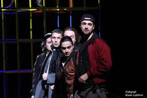 Die Stunde der Kritik im Theater Hagen