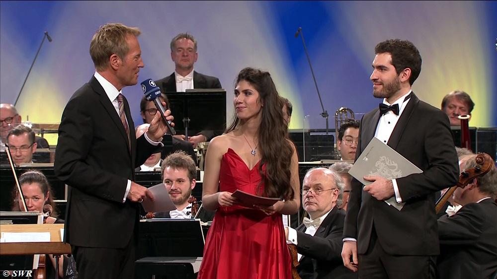 Emmerich Smola Förderpreis 2019 verliehen