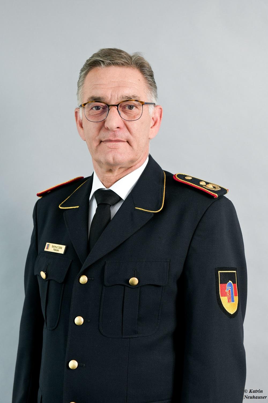 DFV-Präsident dankt Einsatzkräften in Schneegebieten