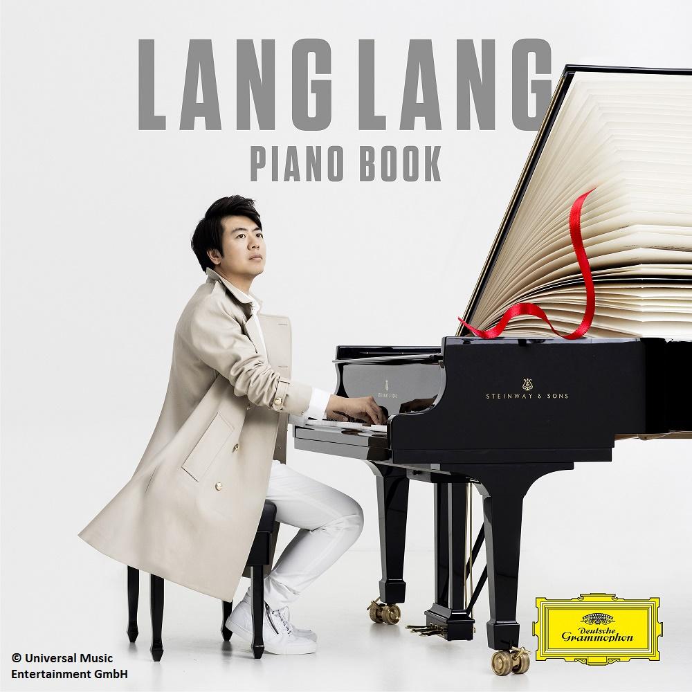 Pianist Lang Lang schreibt Geschichte
