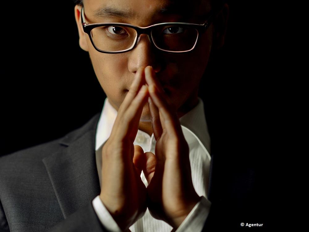 Yeo, Jun-Ho Gabriel (c) Agentur
