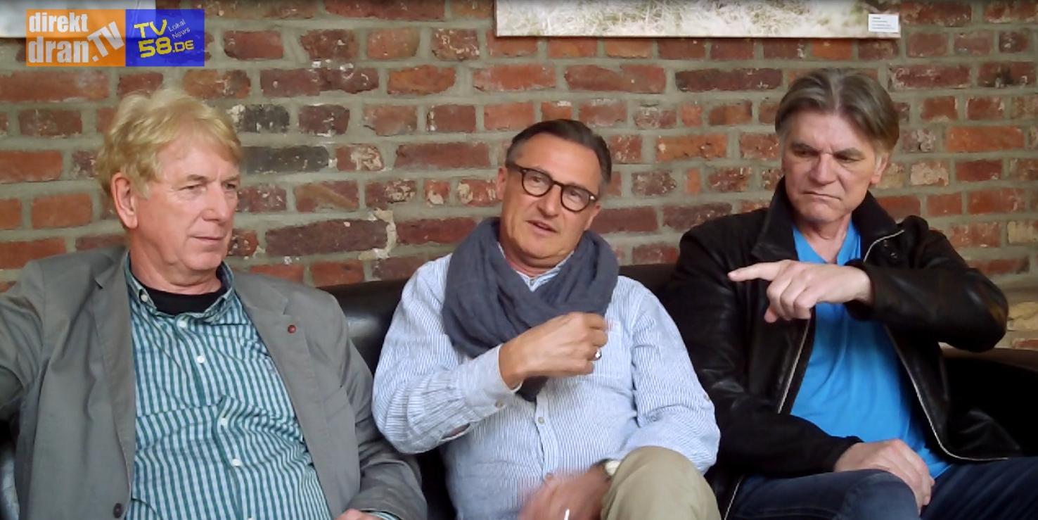 Martin Semmelrogge und weitere Highlights bei den Hohenlimburger Schloss Spielen – Video