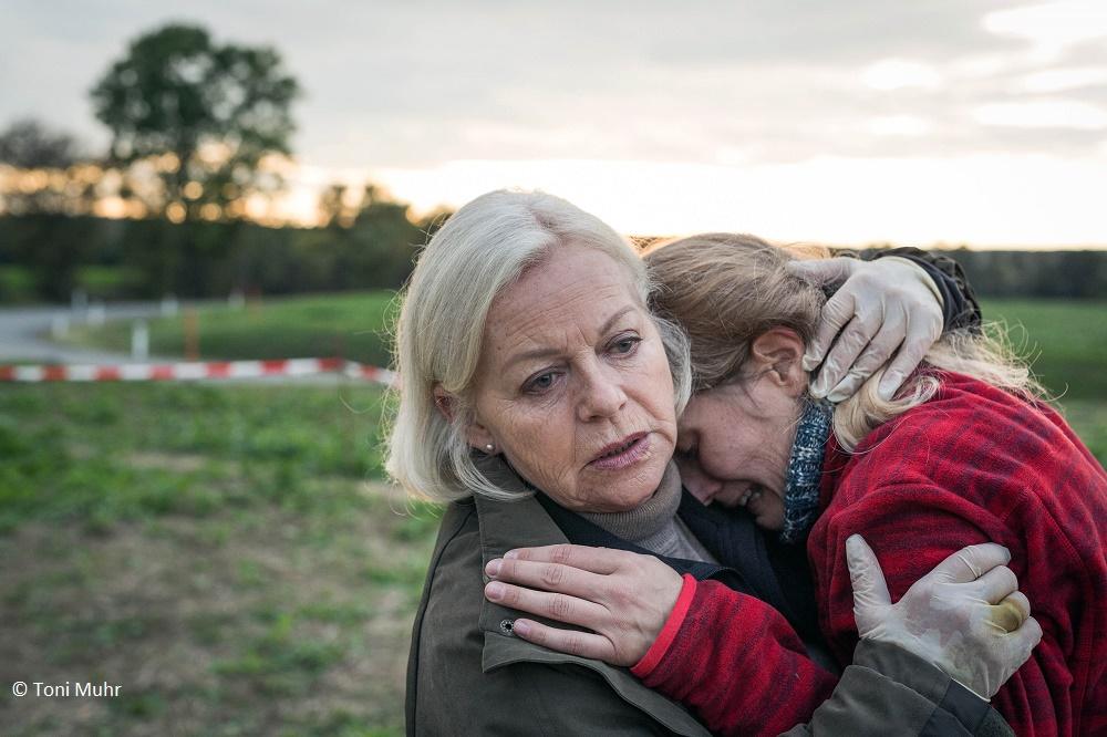 """Landkrimi """"Grenzland"""" als ZDF-""""Fernsehfilm der Woche"""""""