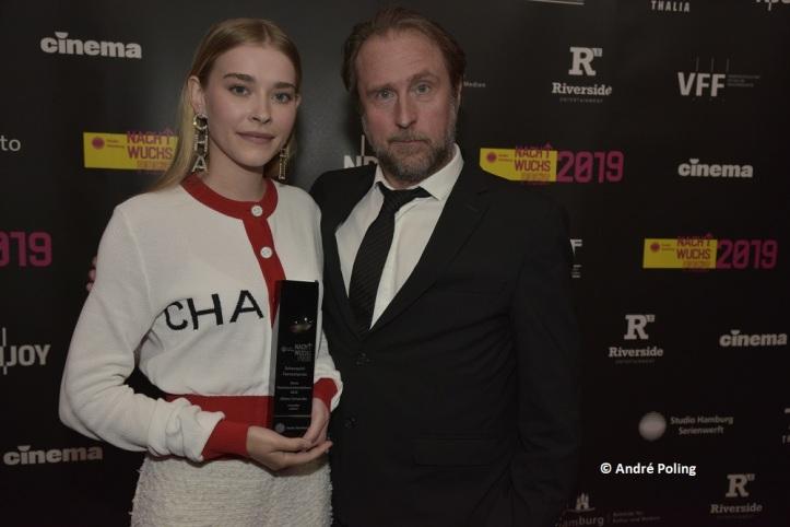 Studio Hamburg Nachwuchspreis 2019 - Die Gewinner