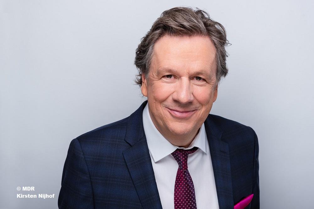 Jörg Kachelmann kehrt noch ein Mal an die Wetterkarte zurück
