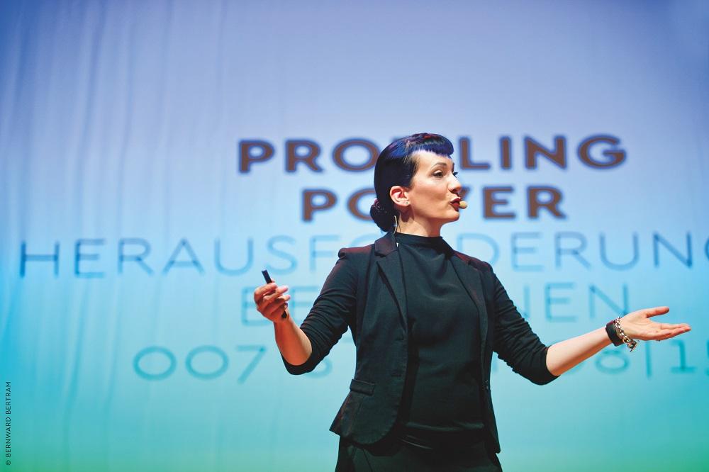 Profiler Suzanne Grieger-Langer - Cool Im Kreuzfeuer