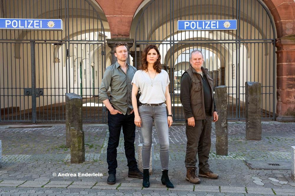 """Drehstart für vierten ZDF-Saarland-Krimi """"In Wahrheit: Waldfrieden"""""""