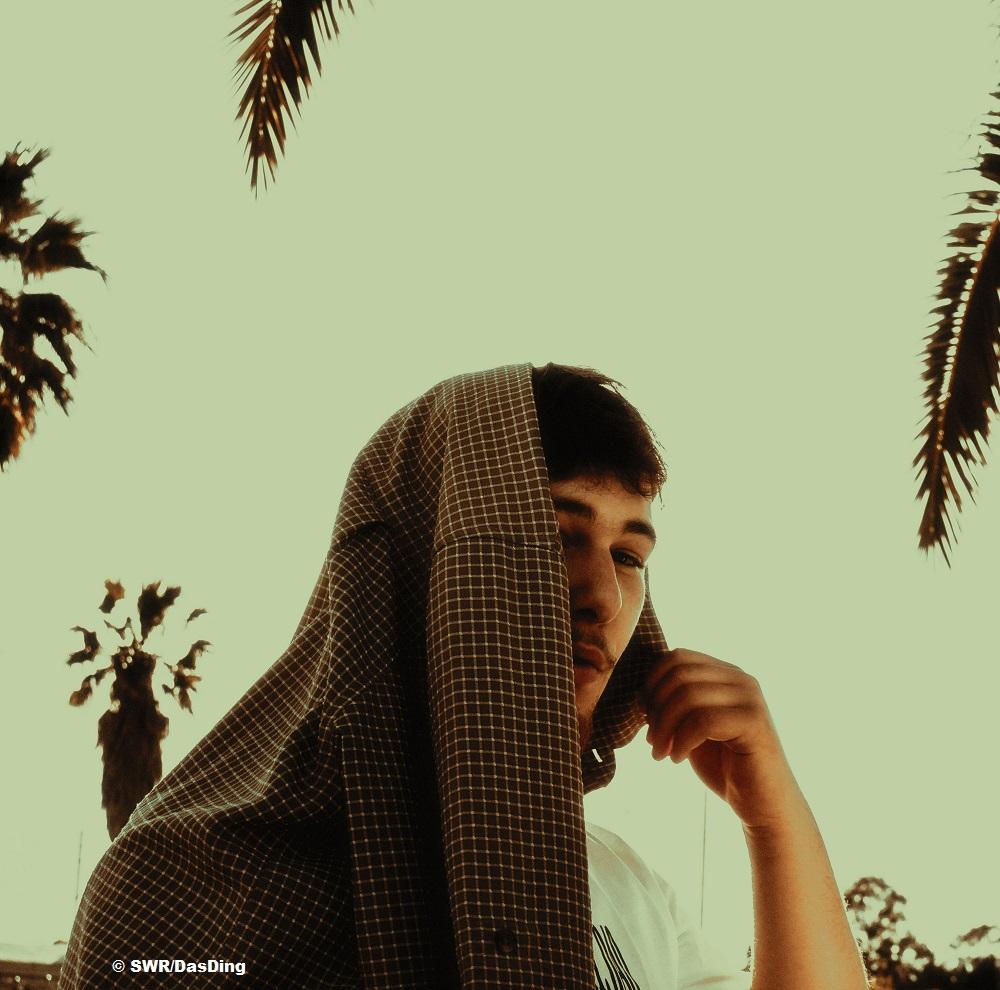 Majan gewinnt New Music Award 2019 für DASDING