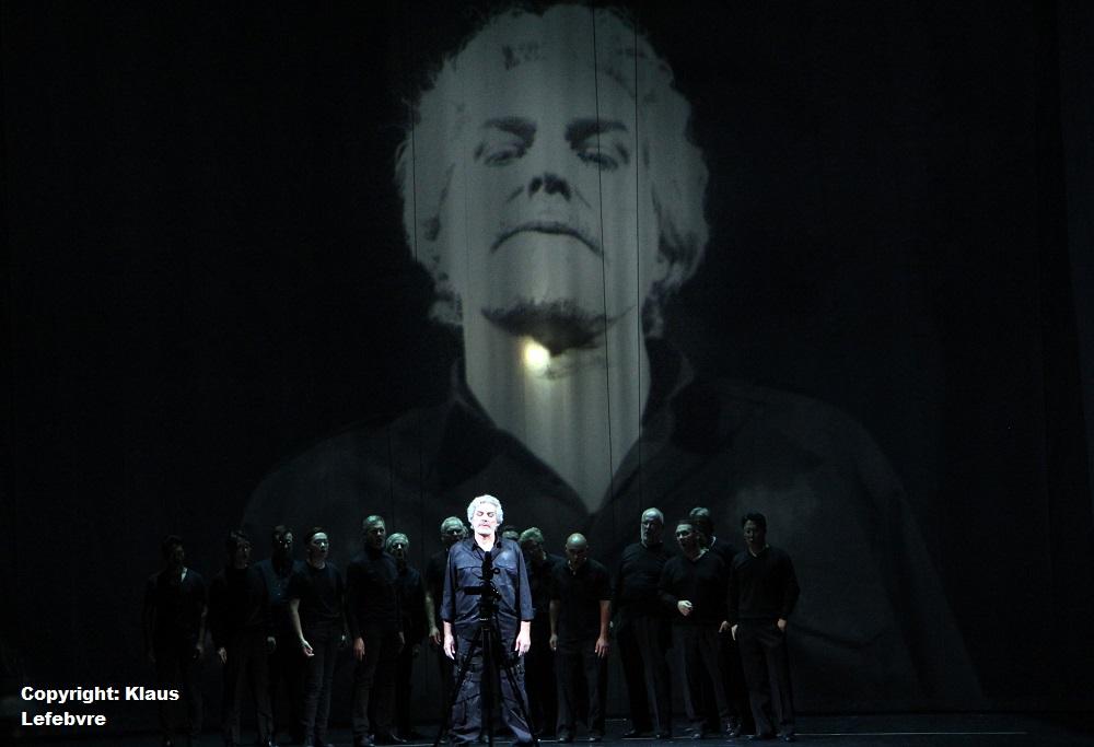 Eröffnungspremiere im Theater Hagen: CARDILLAC