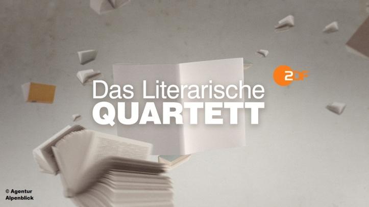 Das Literarische Quartett, ZDF