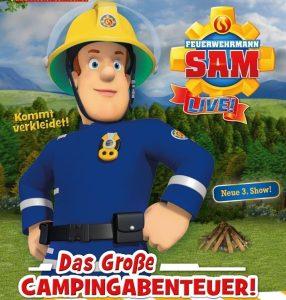 Sam kommt wieder nach Hagen!