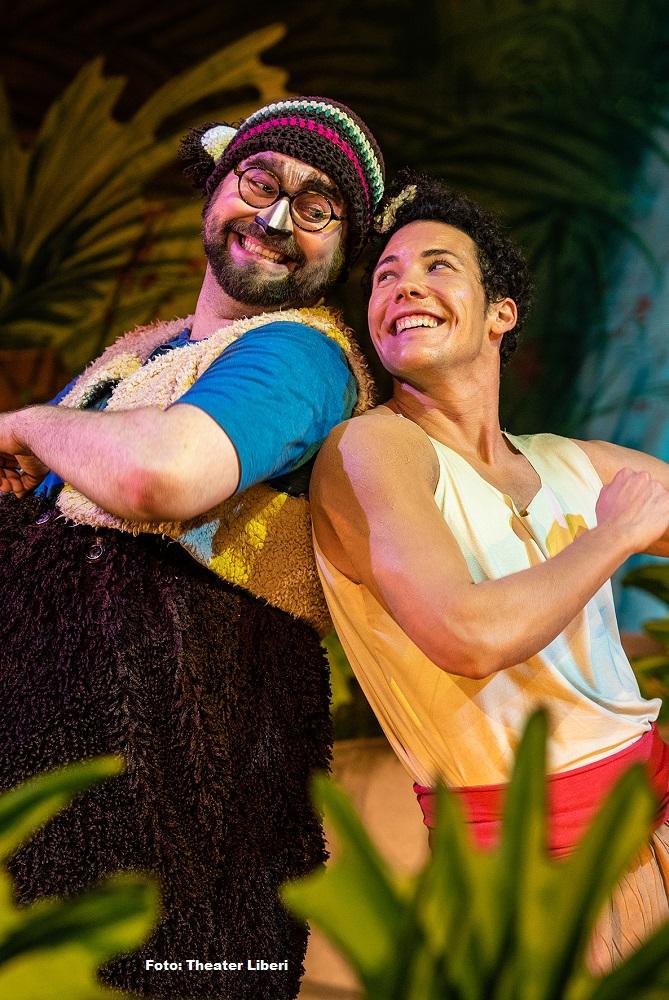 """Dschungelbuch"" als Familien-Musical voller Abenteuer"