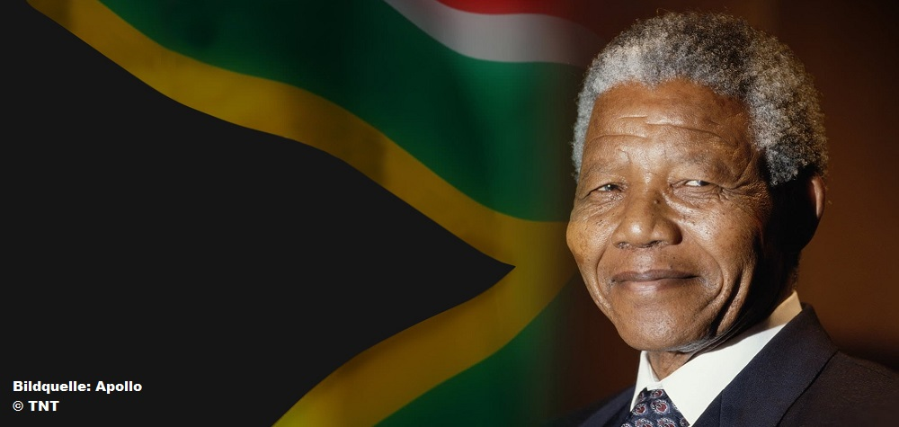 Free Mandela (c) TNT