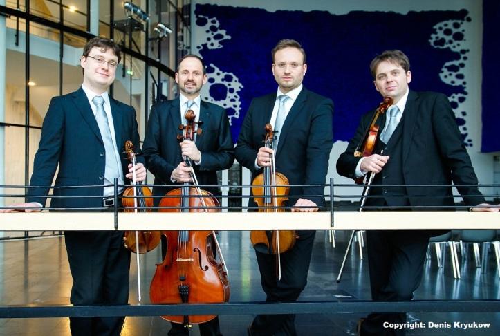 Nodelman Quartett