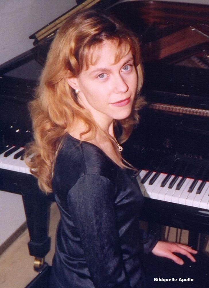 Klarinette im Dialog mit dem Klavier
