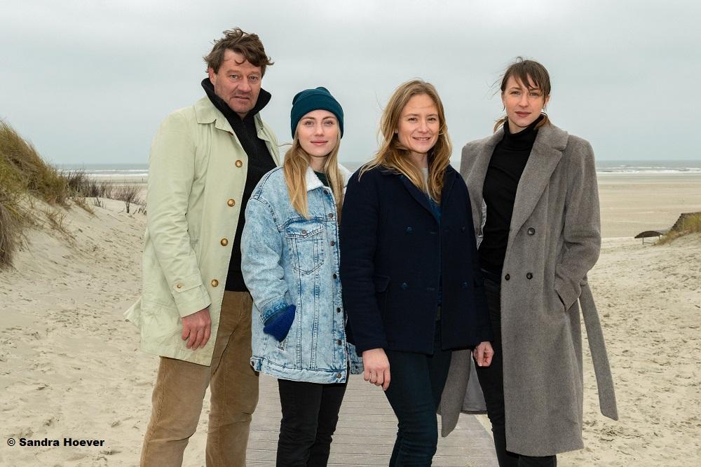 """ZDF verfilmt """"Ostfriesenangst"""" von Klaus-Peter Wolf"""