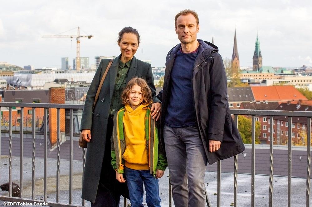 """Drehstart für internationale ZDF-Kino-Koproduktion """"Zorro"""""""