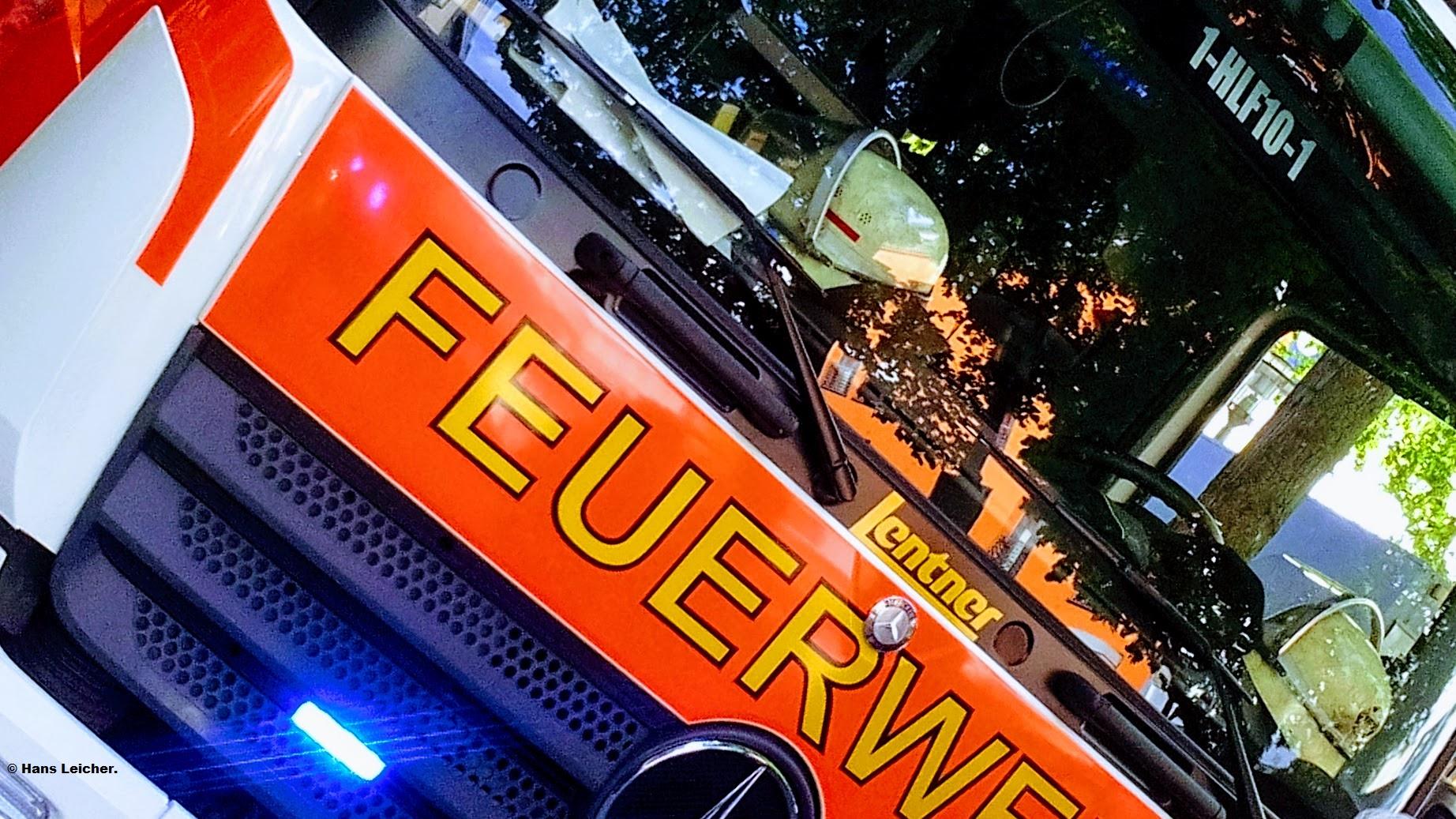 Deutsche Feuerwehr-Meisterschaften vom 3. bis 6. Juni 2022