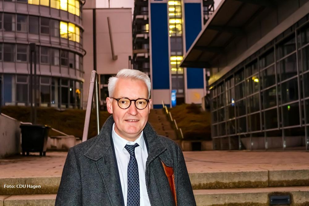 Krauss-Hoffmann in den Vorstand des Evangelischen Arbeitskreises im Bezirk Ruhr gewählt