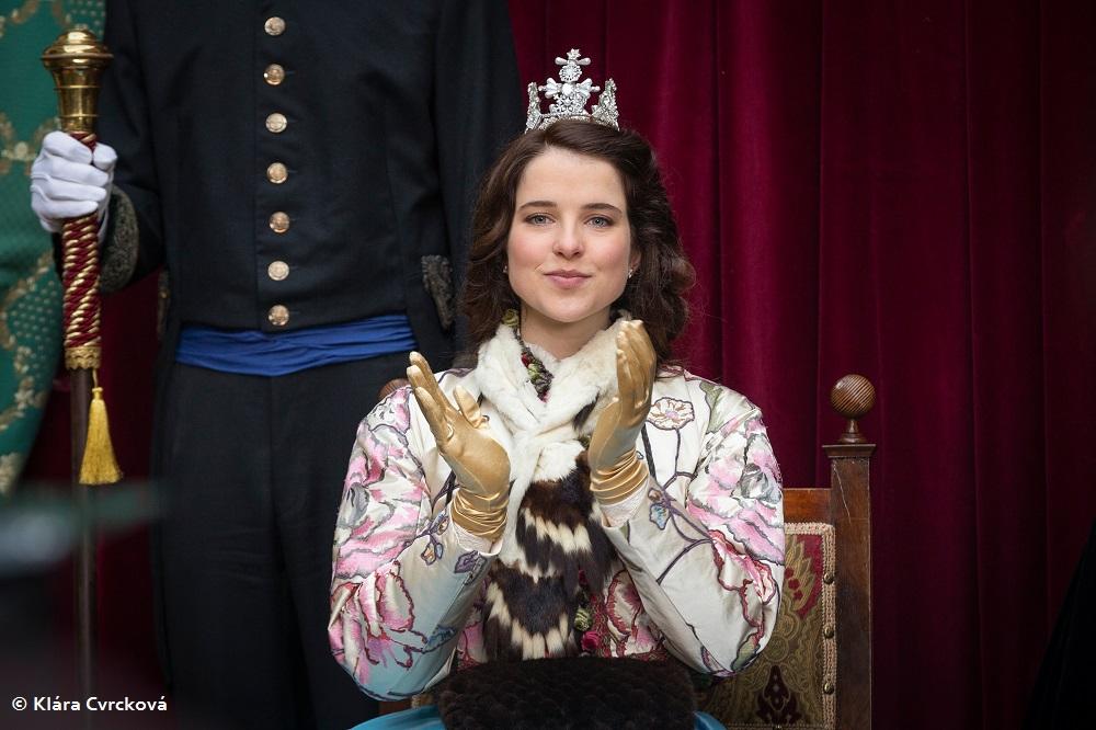 """Drehstart für deutsch-tschechische Märchenproduktion """"Little Star"""""""