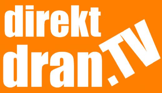 direktdran.TV das Online-Magazin