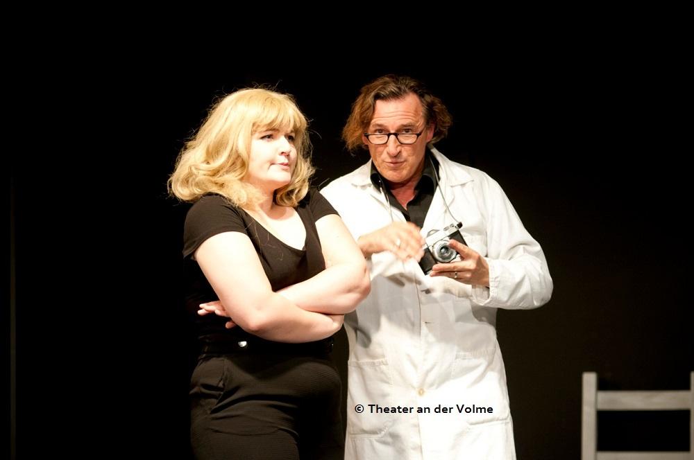 Neue Arztserie im Theater an der Volme