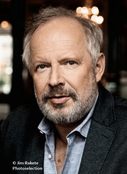 Deutscher Hörbuchpreis 2020: Axel Milberg erhält Sonderpreis