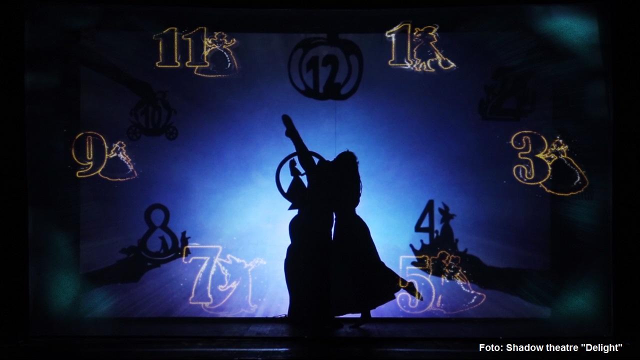 Faszinierende Schatten und magische Momente in Castrop-Rauxel