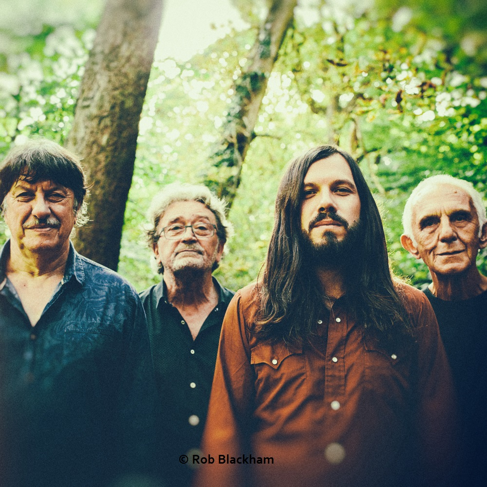 Manfred Mann's Earth Band & Ten Years After in Hagen