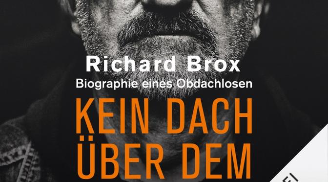 """Hörbuchtipp: """"Kein Dach über dem Leben"""""""