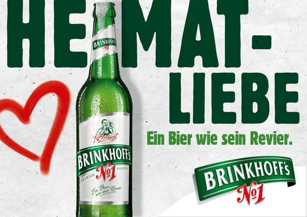 Brinkhoffs Heimatliebe