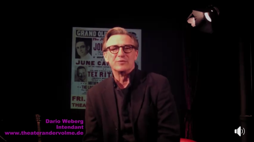 VIDEO | Bewegendes Statement von Dario Weberg (Intendant, Theater an der Volme)