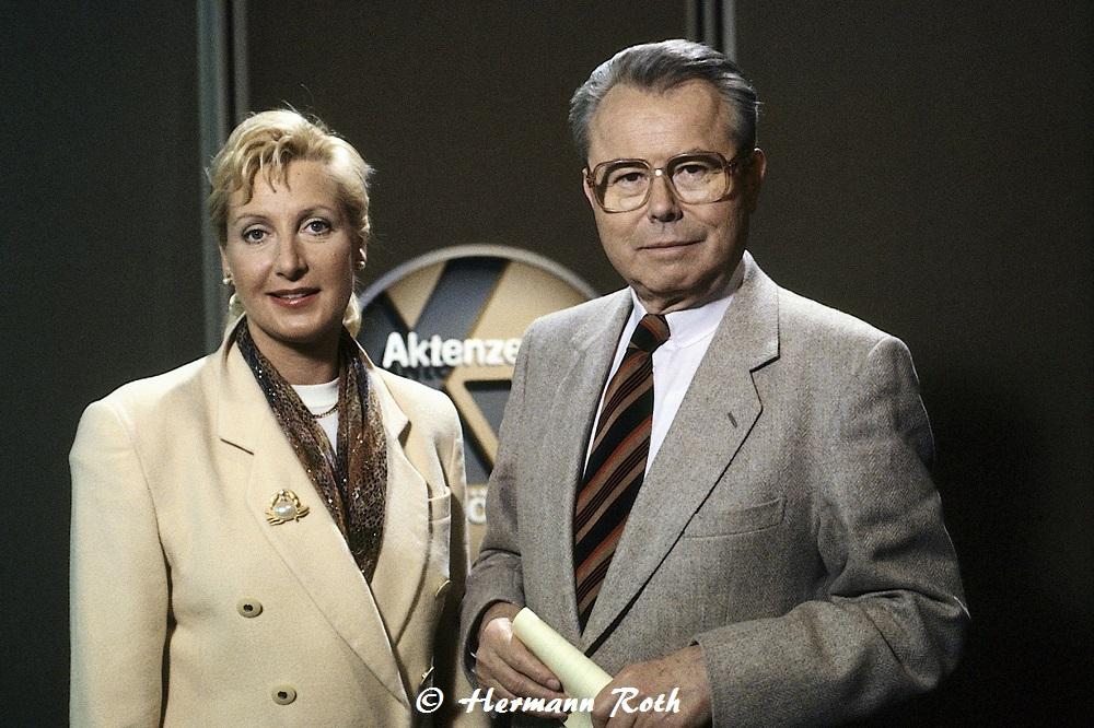ZDF trauert um Sabine Zimmermann